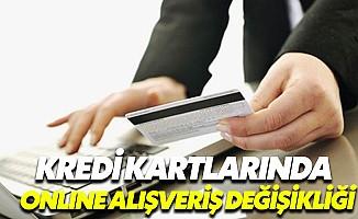 Kredi kartı kullananlar 17 Ağustos'a dikkat