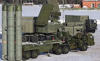 Kremlin: S-400 hassas bir konu