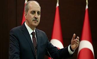 Kültür ve Turizm Bakanı Numan Kurtulmuş Turizm Hakkında Önemli Açıklama Yaptı