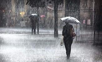 Meteoroloji Tarafından Flaş Uyarı Yapıldı Çok Kuvvetli Geliyor