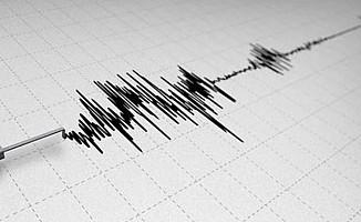 Muğla ve Bodrum'da 6.3 şiddetinde deprem! Artçılar devam ediyor.