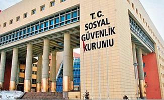 SGK emekli vatandaşa hayatının kabusunu yaşattı