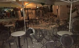 Son dakika... Kos Adası'ndaki depremde ölen 2 kişiden biri Türk!