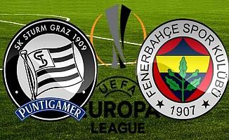 Sturm Graz Fenerbahçe Maçını Şifresiz Olarak Hangi Kanal Yayınlayacak?