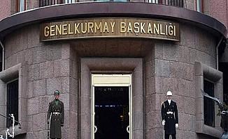 TSK Açıkladı Bir Haftada Öldürülen Terörist Sayısı…