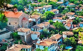 Turistik belde Şirince'de yıkımlar başlıyor