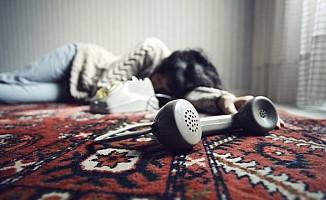 Yalnızlık ve İşsizlik gençliği bunalıma sürüklüyor!