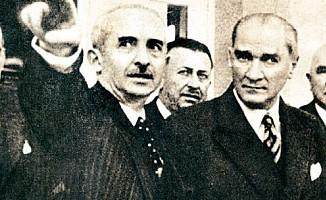 Cumhuriyetimizin tapu senedi Lozan Antlaşması 94 yaşında