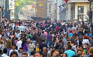 Türkiye'de 22 milyon aile yaşıyor