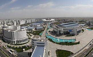 Türkmenistan AIGMAG için gün sayıyor