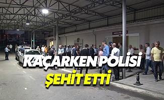 Tuzla'da hırsızın vurduğu polis şehit düştü