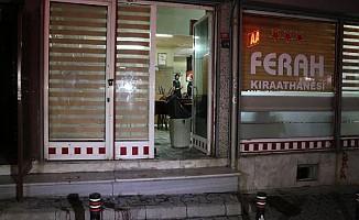 Ümraniye'de kahvehaneye yaylım ateşi: 2 yaralı