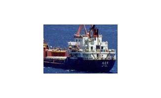 Yunan Sahil Güvenliği, Türk gemisine ateş açtı