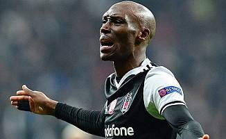 Atiba'dan Beşiktaş güzel haber! Sakat değil hasta