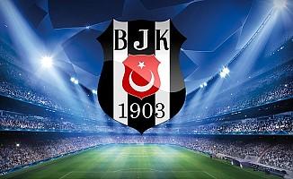 Beşiktaş 3. torbada! İşte Devler Ligi'nde muhtemel rakipler
