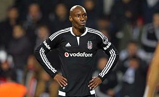 Beşiktaş'ta şok! Atiba sakatlandı