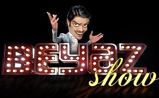 Beyaz Show Yeni Sezonda Canlı Yayında