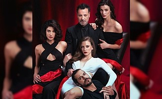 Fi dizisi yeni sezon hangi kanalda ne zaman başlıyor