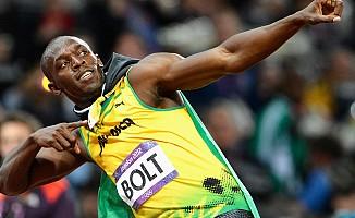 Galatasaray'ın son transfer gözdesi Usain Bolt