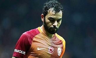Galatasaray'ın yıldız ismi Selçuk İnan Beşiktaş'a