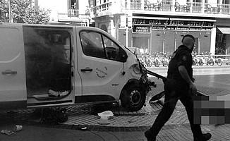 İspanya'daki terör saldırısında ölenlerin sayısı 13 oldu