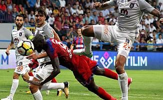 Karabükspor Başakşehir: 3-1