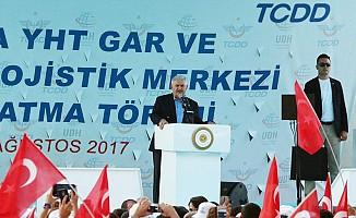 Konyaspor'un 5 maçlık cezasına Başbakan Binali Yıldırım'dan af