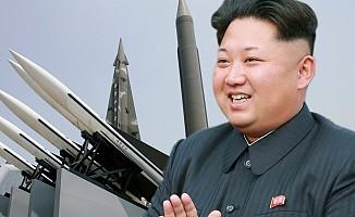 Kuzey Kore Füze Konusunda Geri Adım Attı