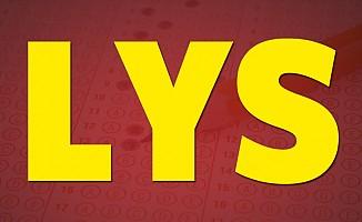 LYS 2017 üniversite tercih sonuçları ÖSYM sorgulama