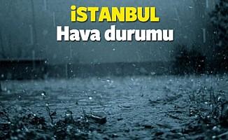 Meteoroloji İBB ve Sigorta Şirketlerinden İstanbullulara Uyarı