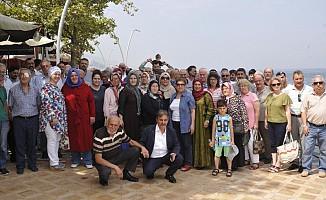 MHP'den istifa edenler soluğu Akşener'in yanında alıyor