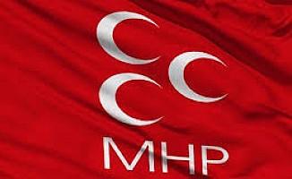 MHP'de şok üstüne şok: 625 istifa