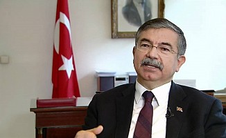 Milli Eğitim Bakanı İsmet Yılmaz'dan ÖSYS Hatası Hakkında Açıklama