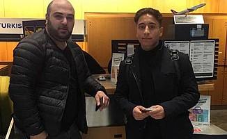 Muzzi Özcan'ın Emre Mor'u uyuşturucuya alıştırdığı iddia edildi