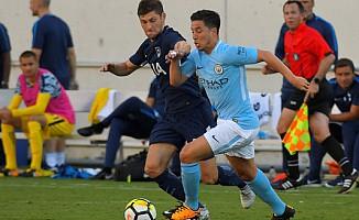 Samir Nasri Antalyaspor'da iddiası