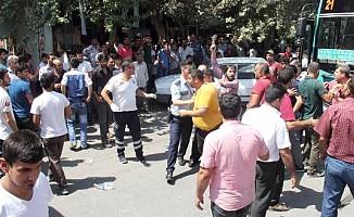Şanlıurfa'da Yol Verme Kavgası 1 Kişi Silahla Yaralandı