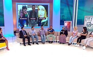 Sinem'in Kocası Çocuğunu da Alarak Ablasıyla Kaçtı
