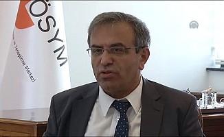 Skandal ÖSYM Başkanı Ömer Demir istifa etti