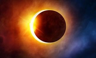 Tam güneş tutulması 99 yıl sonra ABD'de