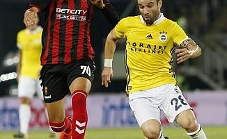 Vardar Fenerbahçe: 2-0