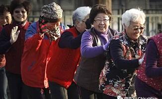 Yaşlılar Çetesi Yakalanarak Hapse Mahkum Edildi
