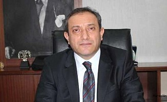 Yeni Ankara Emniyet Müdürü Servet Yılmaz