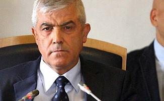 Yeni Jandarma Genel Komutanı Korgeneral Arif Çetin oldu