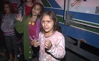 Zonguldak'ta heyelan tehlikesi! 5 ev boşaltıldı