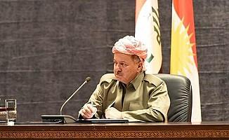 Barzani diretiyor: Teklif gelmedi süre de kalmadı!..