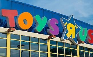 Dev oyuncak şirketi iflas etti