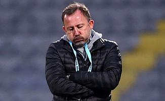 Eskişehirspor Sergen Yalçın'la eriyor! 5 haftada 3 puan