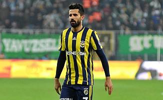 Galatasaray'ın yeni bombası Alper Potuk