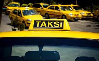İstanbul'da taksi ve dolmuşlara %15 zam! Taksimetre açılışı 4 lira