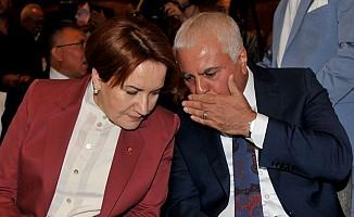 Koray Aydın, Meral Akşener'in son anketini açıkladı